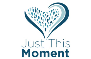 Just This Moment Logo