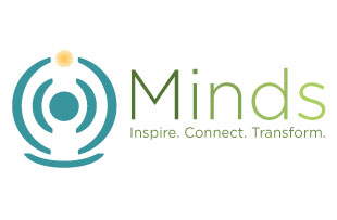 Minds Incorporated Logo
