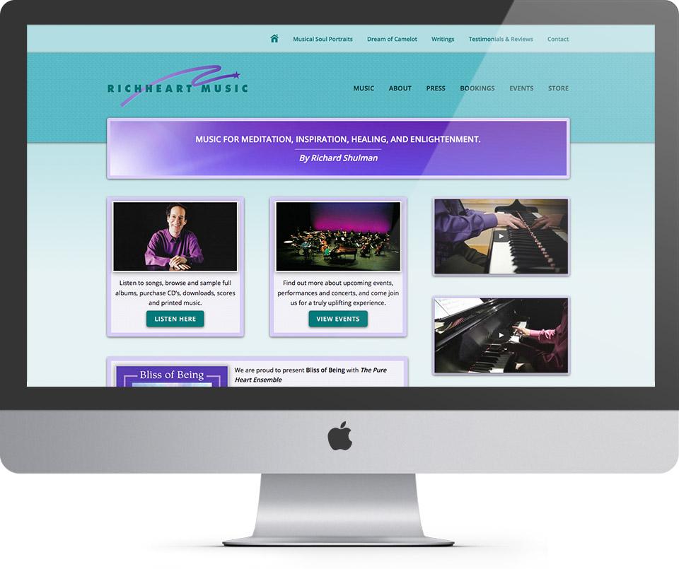 RHM Homepage