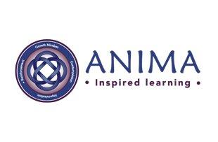 Anima Learning Logo