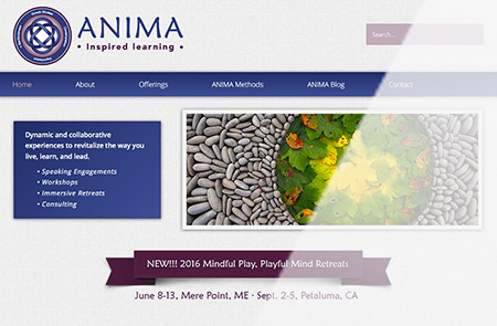 Anima Learning