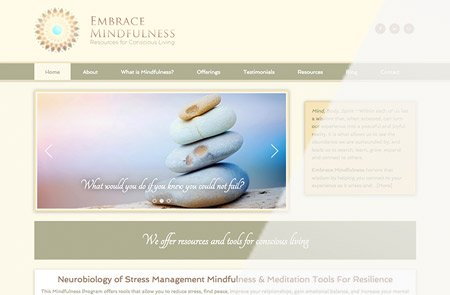Embrace Mindfulness