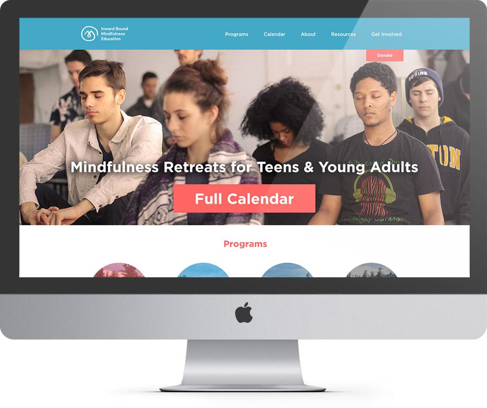 iBme Homepage