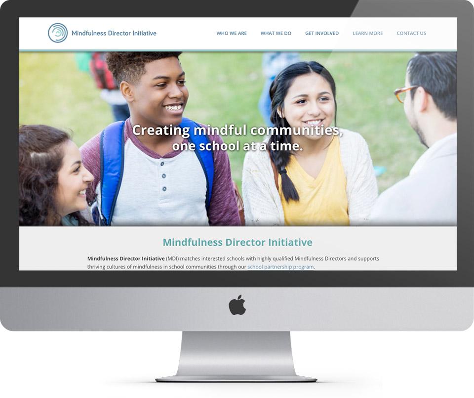 MDI Homepage