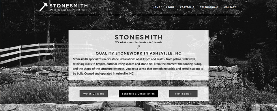 Stonesmith