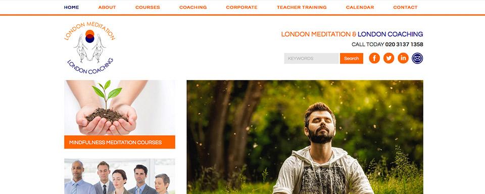 London Meditation